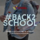 It's Time! #Back2School @ Victory Academy School